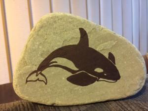 Orca Rock